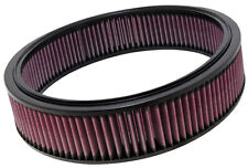 K&N Performance air filters E-2872 MERCEDES BENZ 500SE 79-91 500 SEC 81-93