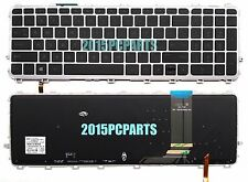 Genuine New HP Envy 15-J 15-J000 17-J 17-J000 Keyboard Backlit US