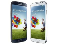 Samsung Galaxy S4 16GB White -  Unlocked Smartphone