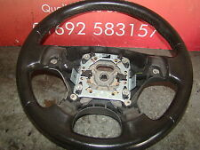 JAGUAR X TYPE STEERING WHEEL GOOD CONDITION FAST DISPATCH 2001 2009