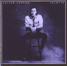 CD - Julian Lennon - Valotte - #A901 - RAR