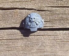 40K Space Marines Terminators Crux Iconed Shoulder Pad Bits
