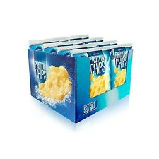 Quest Protein Chips  Box of 8 | Sea Salt |