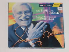 SAMMY NESTICO AND THE SWR BIG BAND -No Time Like The Present- CD