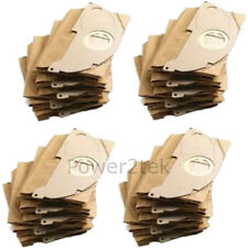 20 x 20 Dust Bags for Karcher 1.629-557.0 1.629-558.0 6.904-322 Vacuum Cleaner