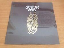 Guruh Gipsy - S/T 1977 Indonesia Prog SHADOKS 2006 Reissue Vinyl LP NEW SEALED