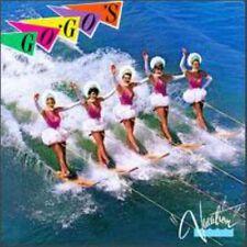 Go-Gos Vacation USA Lp Original