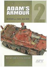 Adam's Armour: 2 Modelling Guide by Wilder Adam 9780955541391 (Paperback, 2015)