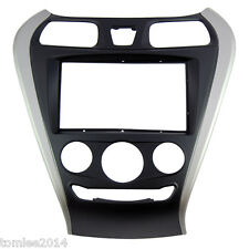 Fascia for Hyundai EON facia dash mount kit adapter panel face plate cover trim