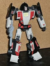 DX9 Crasher Cocomone - Transformers Gobots  Third Party Masterpiece