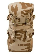ORIGINAL Czech Army ACR 20L DESERT CAMO SCOUT PACK - Surplus Tactical Backpack
