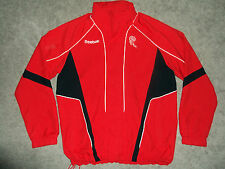 Bolton Wanderers Tracksuit Top Adult M Reebok 08/09