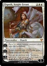 ELSPETH, KNIGHT-ERRANT Modern Event Deck MTG White Soldier Planeswalker MYTHIC