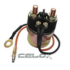 Starter Solenoid Yamaha 6G1-81941-10-00 68V-8194A-00-00
