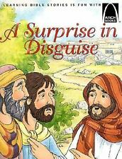 A Surprise in Disguise - Arch Books by Jeffrey E. Burkart, Good Book