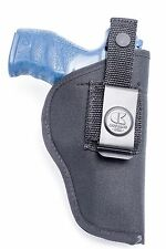 Nylon IWB & OWB Holster FNH FNK-45 Compact Pistol