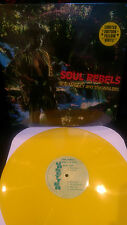 Bob Marley & the Wailers Soul Rebels Vocal Vinyl LP (Produced Lee Scratch Perry)