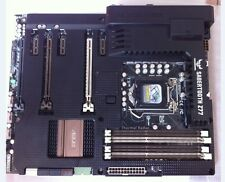 ASUS SABERTOOTH Z77 Socket 1155 SATA3 MotherBoard