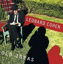 Old Ideas by Leonard Cohen (Vinyl, Jan-2012, Columbia (USA))