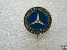 PINS,SPELDJES 50'S/60'S/70'S MERCEDES-BENZ CAR OR TRUCK B