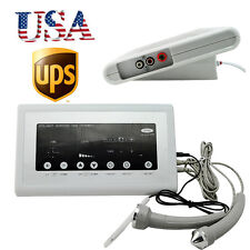 Ultrasonic Anti Aging Beauty Face eyes acne Skin Machine Freckle Spots Remove US