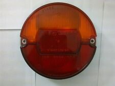 Fanale Posteriore Stop Fiat 850 Special 1100 R Originali Epoca