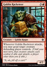 MTG 4x GOBLIN RACKETEER -  - CN2 - MAGIC