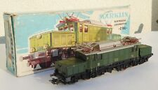 Märklin 3022 Hamo Locomotive électrique E 94 276 de DB Ep.3/4 Hamo