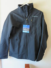 Womens New Patagonia Alpine Guide Jacket Size Small Color Black