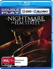 A Nightmare On Elm Street (Blu-ray, 2010)