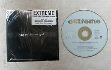 "CD AUDIO INT / EXTREME ""THERE IS NO GOD"" TIRAGE LIMITÉ POUR LA FRANCE 1994"