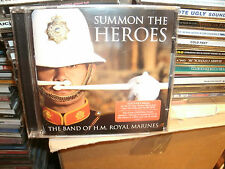 Summon the Heroes (2011) THE BAND OF H.M. ROYAL MARINES