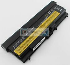 New 9Cells 7800mAh Battery For Lenovo ThinkPad L520 FRU 42T4755 42T4791 42T4793