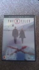 The X Files - I Want To Believe
