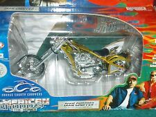 ERTL OCC ORANGE COUNTY CHOPPERS Dixie CHOPPER 1/18