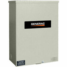 Generac 100-Amp Automatic Smart Transfer Switch w/ Power Management