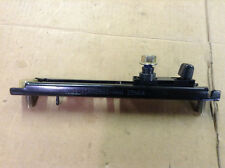02 03 04 05 06 07 FORD F250 F350 FRONT SEAT BELT SHOULDER HEIGHT ADJUSTER A89