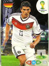 Adrenalyn XL - Mario Gomez - Deutschland - Fifa World Cup Brazil 2014 WM