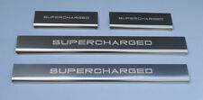 RANGE ROVER SPORT SUPERCHARGED Sill Protector Kick Plates