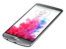 LG G3 D851 (Latest Model) - 32GB - Metallic Black (T-Mobile) 7/10 Unlocked