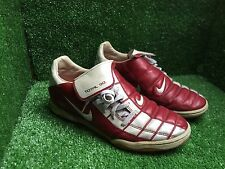 NIKE AIR MAX TOTAL 365 III T90 VAPOR INDOOR TRAINERS SOCCER SHOES 7 8 41