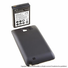 5000mAh Li-ion battery for Samsung Galaxy Note GT-N7000 (International)