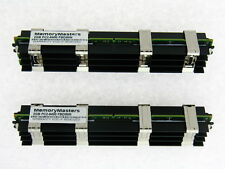 4GB 2X2GB APPLE MAC PRO 2008 3,1 800MHz FULLY BUFFERED MEMORY RAM