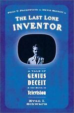 The Last Lone Inventor: A Tale of Genius, Deceit, and the Birth of Tel-ExLibrary