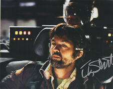 TOM SKERRITT SIGNED COLOR 8X10 PHOTO ALIEN Very Cool !!!!!!!!!!!!!