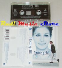 MC NOTTING HILL OST 1999 ronan keating shania twain trevor jones cd lp dvd vhs