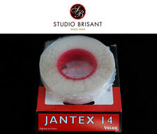 NEW Jantex 14 Tubular Tire Tape from Velox - double-sided for 2 wheels