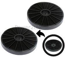 2 x EFF54 Type Carbon Charcoal Filter for Electrolux EFT623B Cooker Hood
