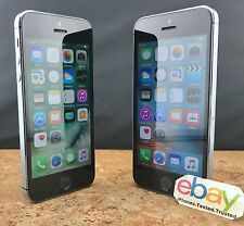 Apple iPhone 5S 16GB (Space Gray) Metro PCS - Cricket - Ting - TracFone - Net10