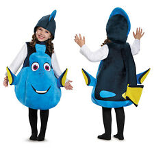 Toddler Deluxe Dory One Size Costume